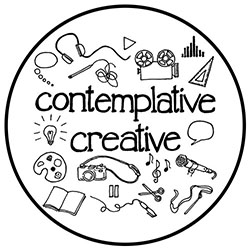 Contemplative Creative Icon